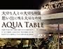 Restaurant AQUA Table