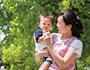 訪問保育サービス Familie