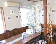 カフェレストラン&ギャラリー プランタン