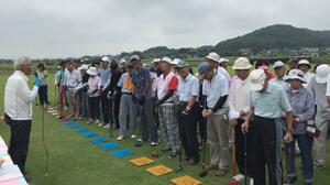 太田毛呂田グランドゴルフ2